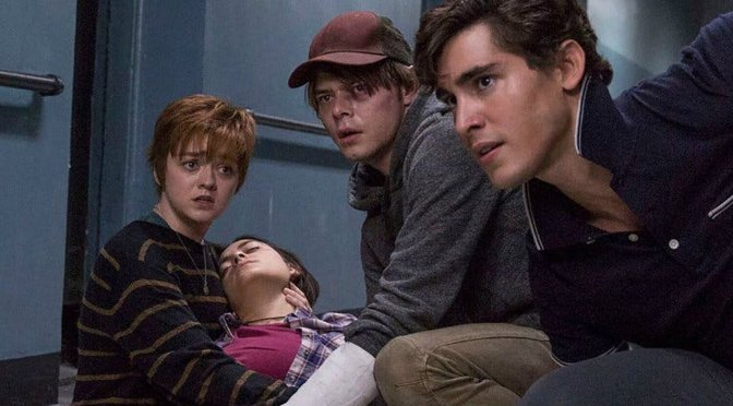 Movie Review: The New Mutants (2020)
