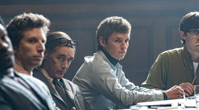 Movie Review: The Trial of the Chicago 7 (2020)