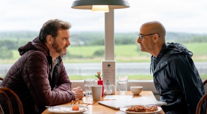 Movie Review: Supernova (2021)