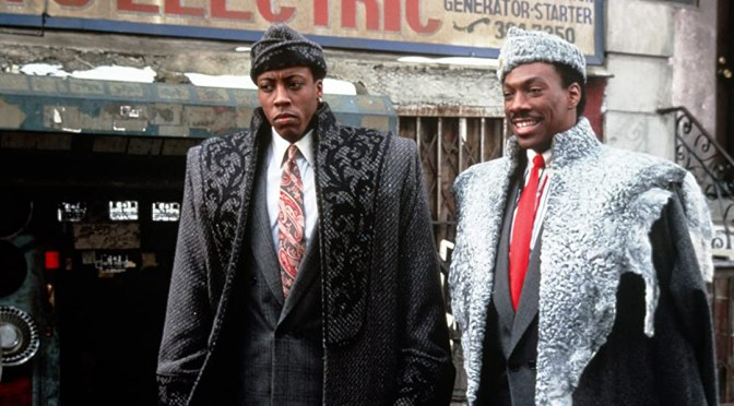 Movie Review: Coming to America (1988)