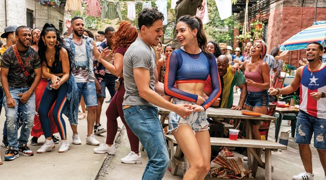 Movie Review: In the Heights (2021)