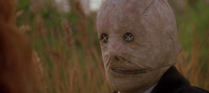 The Deepest Cuts: NIGHTBREED (1990) - Silver Screen Riot