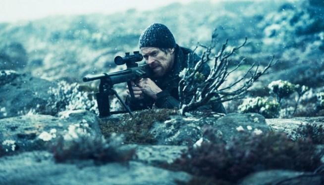 The Hunter. Photo by Matt Nettheim.