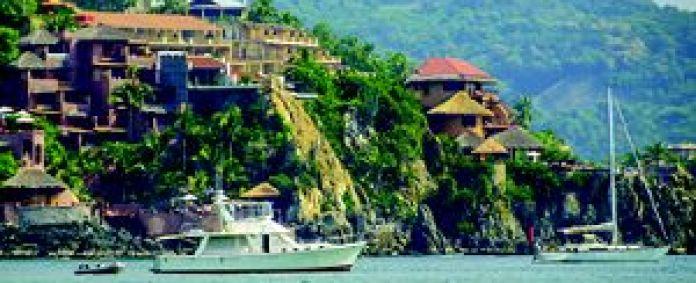 Zihuatanejo, Guerrero   Silversea