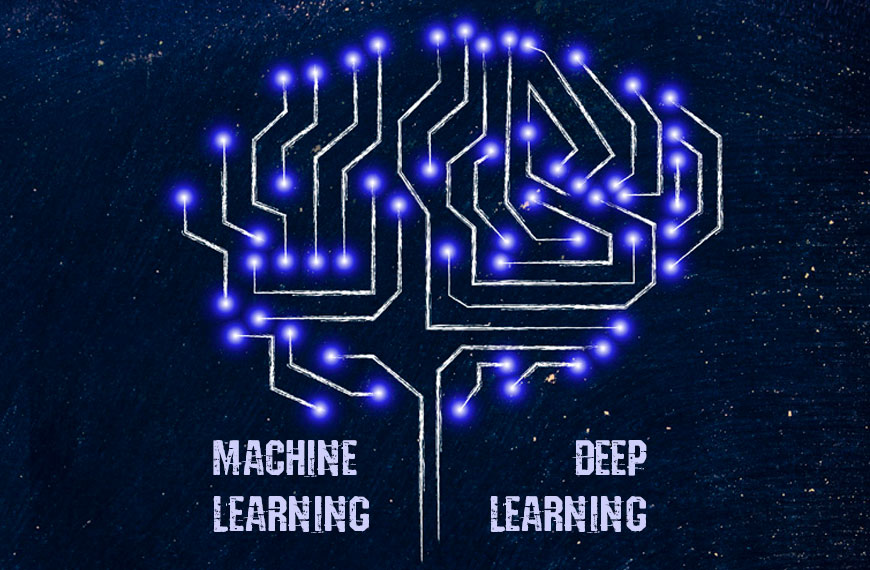 Machine Learning e Deep Learning
