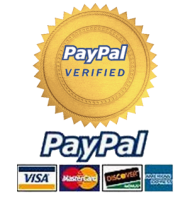 paypal verified ogo
