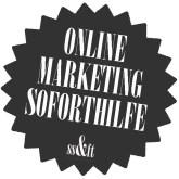 Abbildung: Online-Marketing-Soforthilfe aus Koblenz