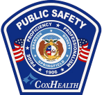Coxhealth Public Safety