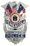 FL_-_Pensacola_Police_Badge