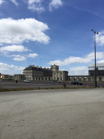 Vincennes Chateau