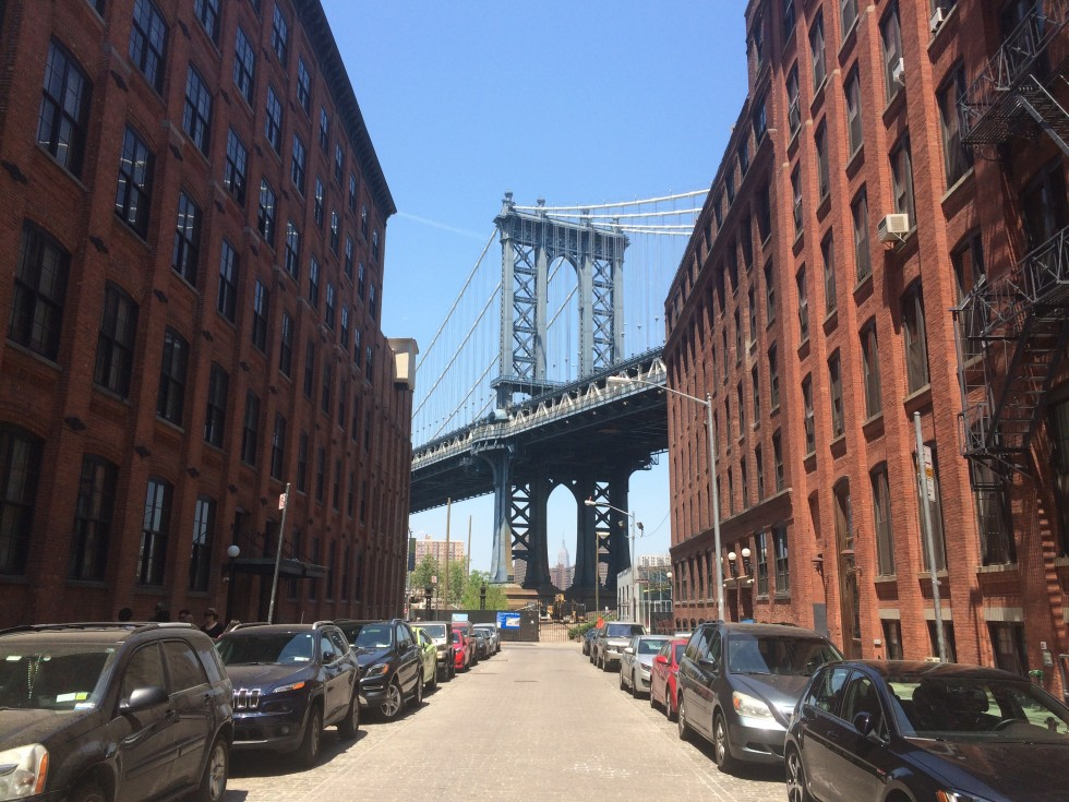 Brooklyn Is Becoming Hotter And Hotter Seven Cool Things