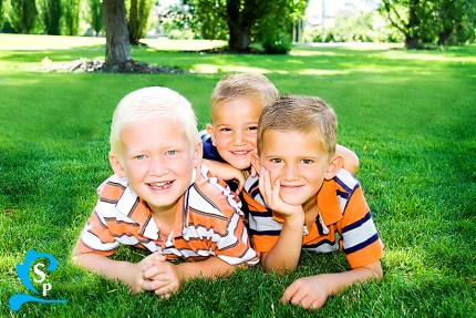 Provo Kids Photography
