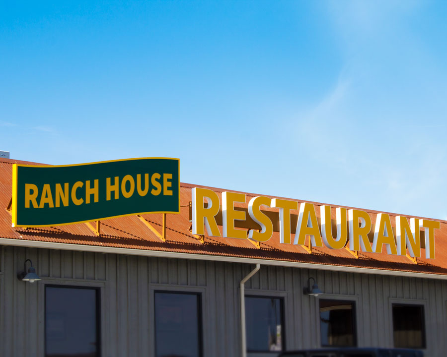 Photo of Ranch House Restaurant