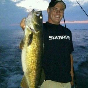 Fishing-in-Door-County