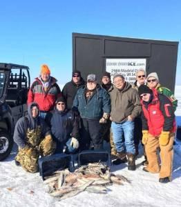 Silver-Strike-Winter-Fishing