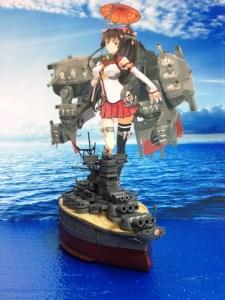 大和型一番艦「大和」