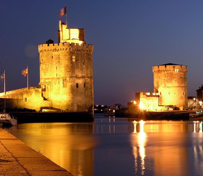 Why I Love La Rochelle