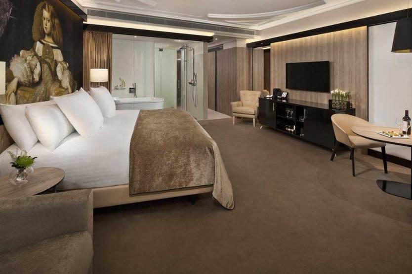 Hotel Gran Melia Madrid