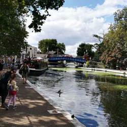 View of Little Venice