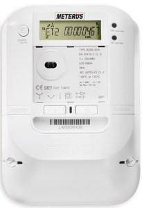 European smart meter in use (from en.wikipedia.org) (cc)