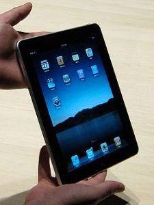 iPad (from wikipedia.org)