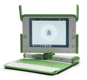 OLPC XO Beta1 (from wikipedia.org)
