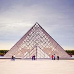 Cuba Gallery: France / Paris / Louvre / architecture / people / buildings / design / style / photography by Cuba Gallery (cc) (from Flickr)
