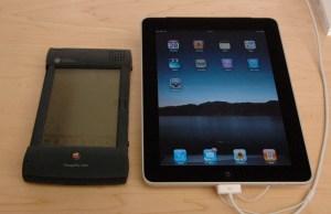 Newton & iPad by mac_ivan (cc) (from Flickr)