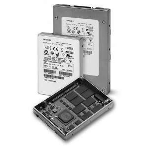 Ultrastar SSD400 4 (c) 2011 Hitachi Global Storage Technologies (from their website)