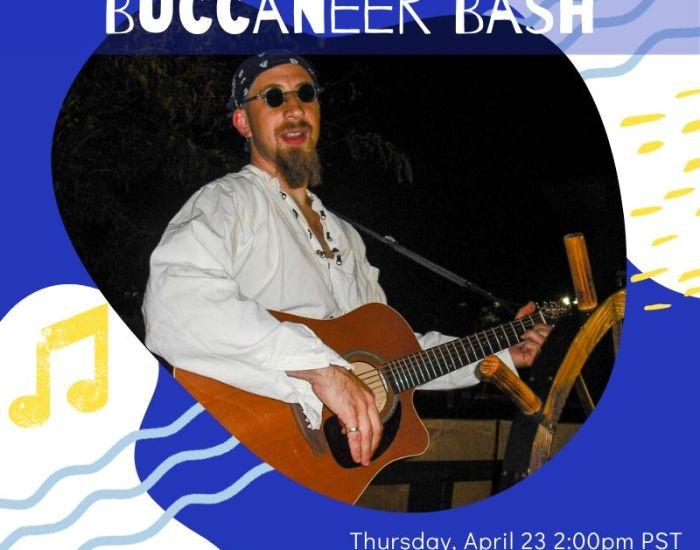 Buccaneer Bash