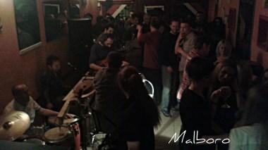 Rock caff MalboroSrebrenica