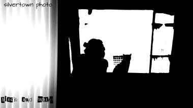 Crno i bijelo foto 15