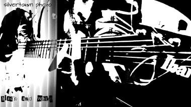 Crno i bijelo foto 6