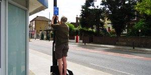 D11B - Woolwich Road / Denford Street