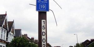 S10 - Mayhill Road / Charlton Road