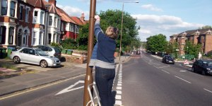 S16 - Old Dover Road / Shooters Hill Road