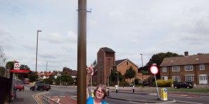 S22 - Kidbrooke Park Road / Thomas Tallis