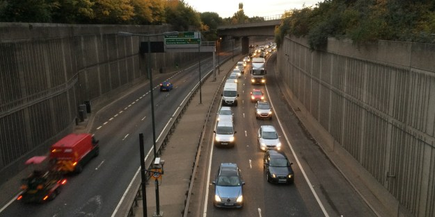 Why the Silvertown Tunnel will make traffic worse
