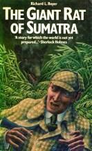 Giant Rat of Sumatra, The, Richard L Boyer