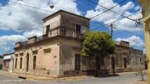 La casa del Cura Inglés - General Paz y Zapiola