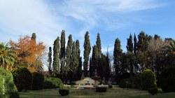 Jardín Oeste