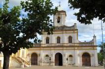 Parroquial San Miguel Arcángel