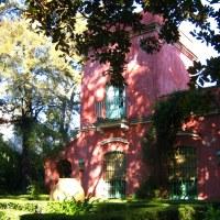 Casco histórico de San Isidro