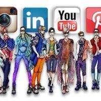 Moda y Redes Sociales. El Matrimonio perfecto