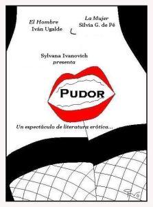 cartel Pudor
