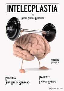 Cartel Intelecplastia
