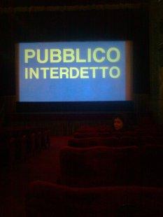 roma, teatro valle occupato, collettivo malastrada