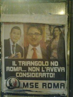 roma, teatro marcello