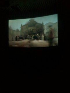 roma, cinema america occupato, nuovo cinema paradiso