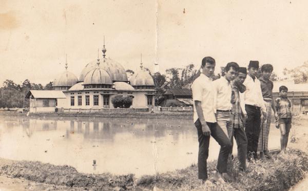 Masjid Tanjungmedan